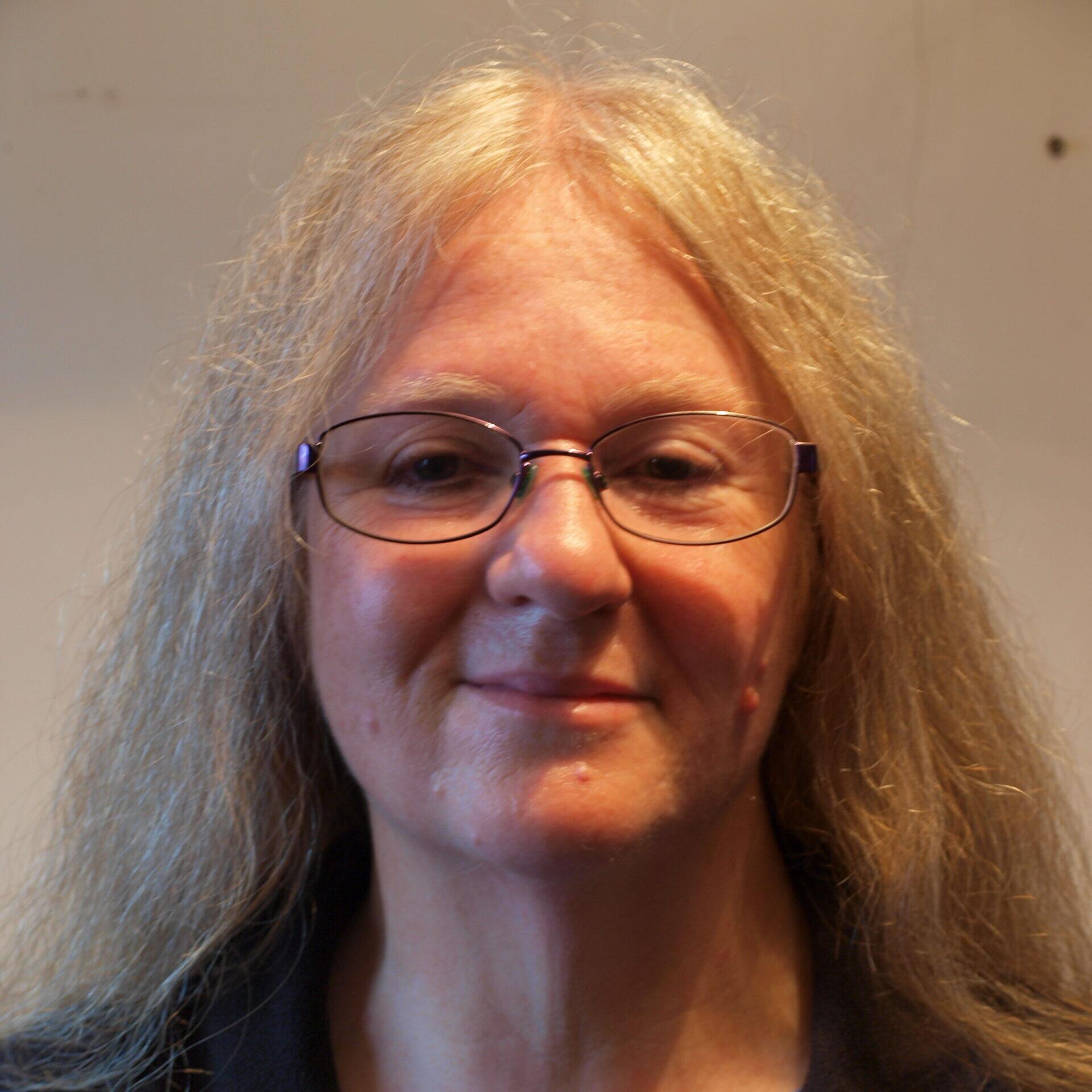 Ruth Lapworth